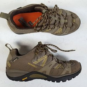 Merrell Siren Sport GTX XCR Hiking Trail Shoes
